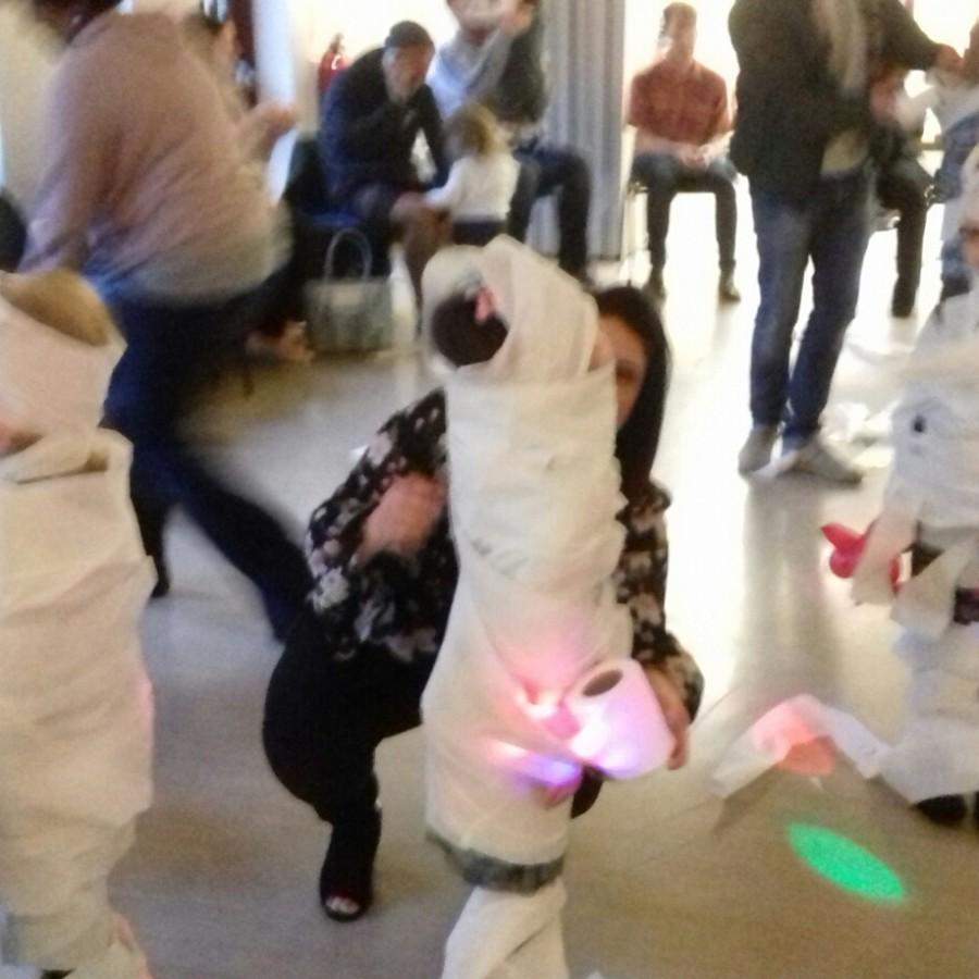 best childrens entertainer solihull