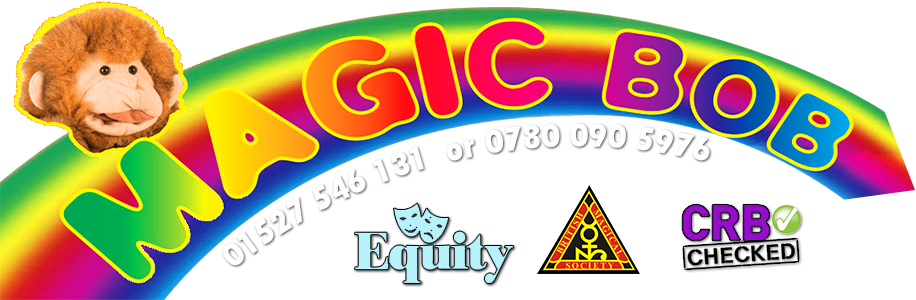 Magic Bob Children's Entertainer